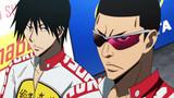 Yowamushi Pedal Episodio 32