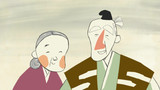 Folktales from Japan Episode 206