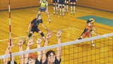 HAIKYU!! 2nd Season Episode 13