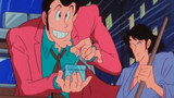 Lupin the Third Part 3 Episode 34