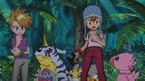 Digimon Adventure: (2020) Folge 13