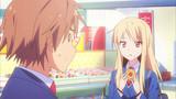 The Pet Girl of Sakurasou Episode 2