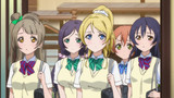 Love Live! School Idol Project Episode 12