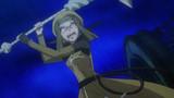 A Certain Magical Index II Episode 45