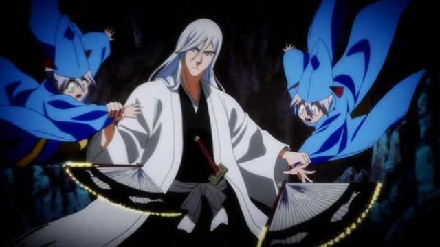 Bleach Season 13 Episode 247, Untitled, - Watch on Crunchyroll