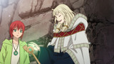 (OmU) The Ancient Magus' Bride (TV) Folge 12