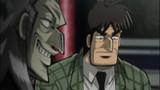 Akagi Episode 19