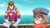 Gundam Build Divers Episodio 9