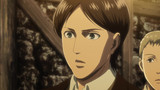 Attack on Titan / Shingeki no Kyojin - Tercera Temporada Episodio 57
