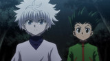 Hunter x Hunter Episode 98