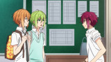 MARGINAL #4 the Animation Episodio 7