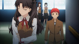 Fate/Stay night Episodio 8