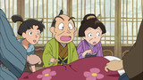 Folktales from Japan Episode 25