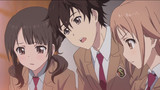 Tari Tari Episode 11