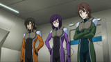 MOBILE SUIT GUNDAM 00 Episode 13