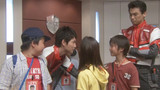 Ultraman Max Episode 10