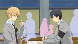 ReLIFE Episodio 16