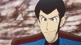 LUPIN THE 3rd PART 5 Episódio 19