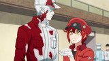 Cells at Work! Episode 4