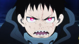 Fire Force Episode 23