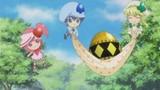 Shugo Chara Episodio 27