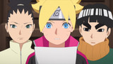 BORUTO: NARUTO NEXT GENERATIONS Episodio 114