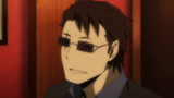 Durarara!! X2 The Third Arc Episode 33
