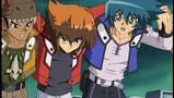 Yu-Gi-Oh! GX Episode 16