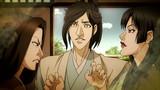 Gifu Dodo!! Kanetsugu and Keiji Episódio 2