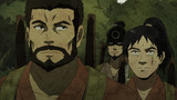 Angolmois: Record of Mongol Invasion Episode 7