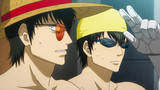 Gintama - Temporada 4 Episodio 366