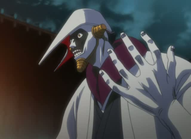 Bleach Season 3 Episode 43, Untitled, - Watch on Crunchyroll
