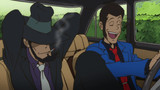 LUPIN THE 3rd PART4 Episódio 7