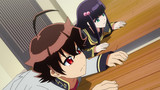 Twin Star Exorcists Episode 7