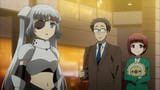 Miss Monochrome - The Animation - 3 Episode 10