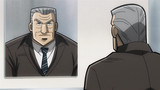 Mr. TONEGAWA Middle Management Blues Episodio 23