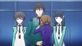 The Irregular at Magic High School الحلقة 13