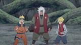 BORUTO: NARUTO NEXT GENERATIONS Episodio 135