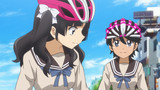 Minami Kamakura High School Girls Cycling Club Episodio 9