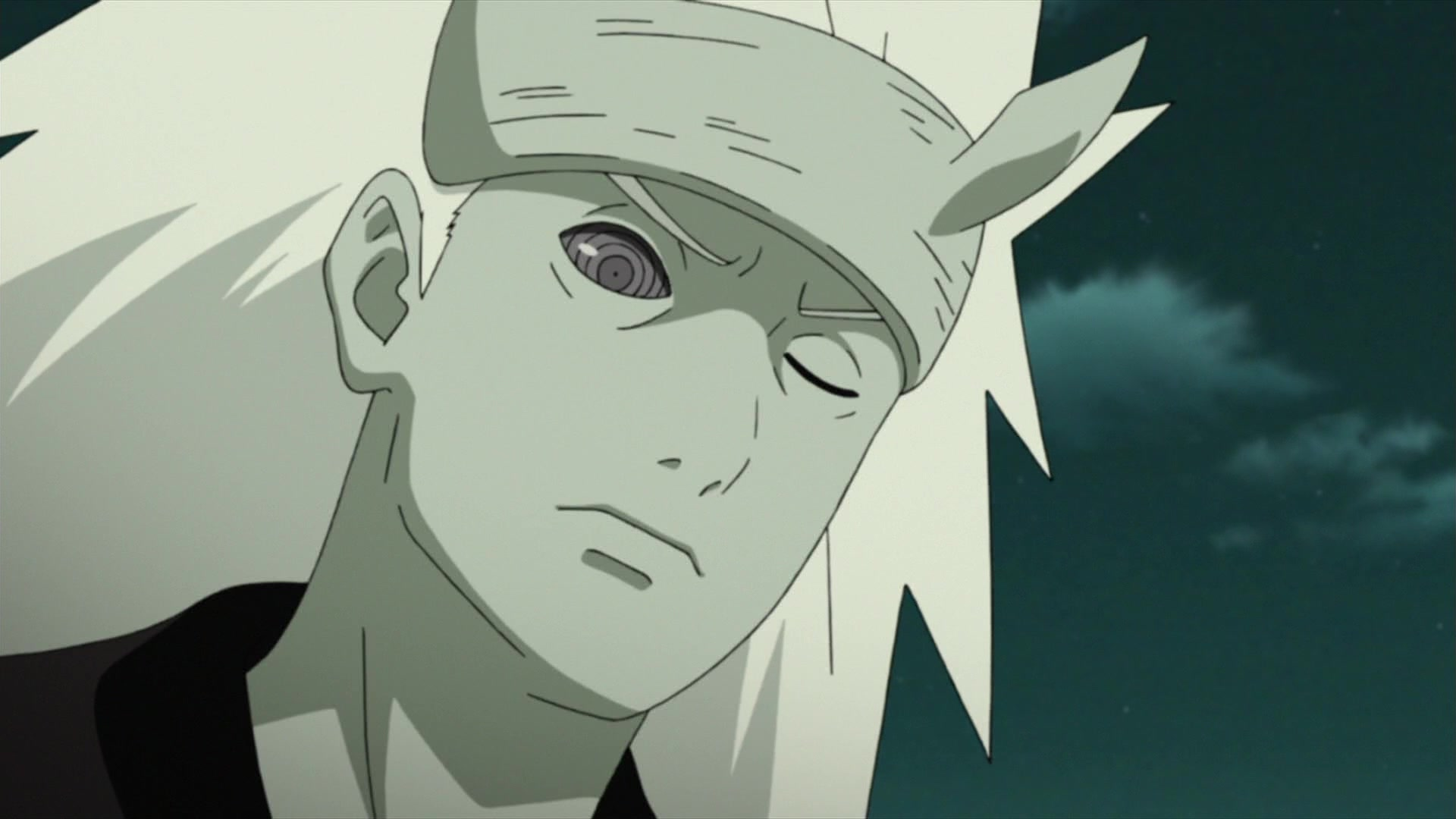 Naruto Shippuden: Season 17 Episode 420, The Eight Inner Gates