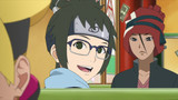 BORUTO: NARUTO NEXT GENERATIONS Episode 43