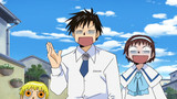 Zatch Bell! Episode 37