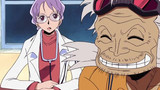 One Piece: Sky Island (136-206) Episode 205