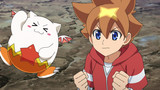 Puzzle & Dragons X Episode 71