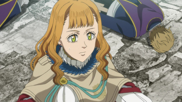 Black Clover: Episodi 52