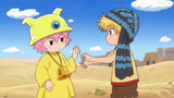 MAGICAL CIRCLE GURU-GURU Folge 17