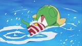 Fuyuki: It's Bothering Me, Sir! / Natsumi: Beautiful, Wonderful, and Wide is the Sea, Sir!
