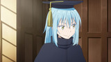 That Time I Got Reincarnated as a Slime Folge 3