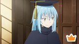 That Time I Got Reincarnated as a Slime OAD (German Dub) Episode 3