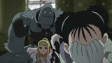 Fullmetal Alchemist: Brotherhood (Sub) Episode 38